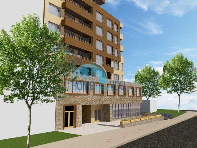 Квартиры для постоянного проживания в Бургасе 2