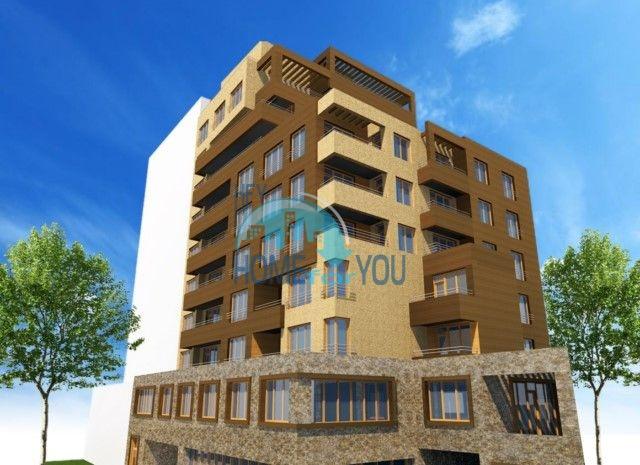 Квартиры для постоянного проживания в Бургасе 3