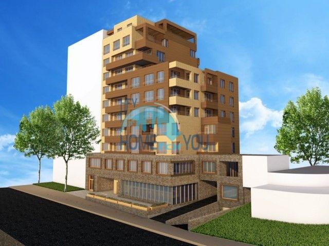 Квартиры для постоянного проживания в Бургасе 4