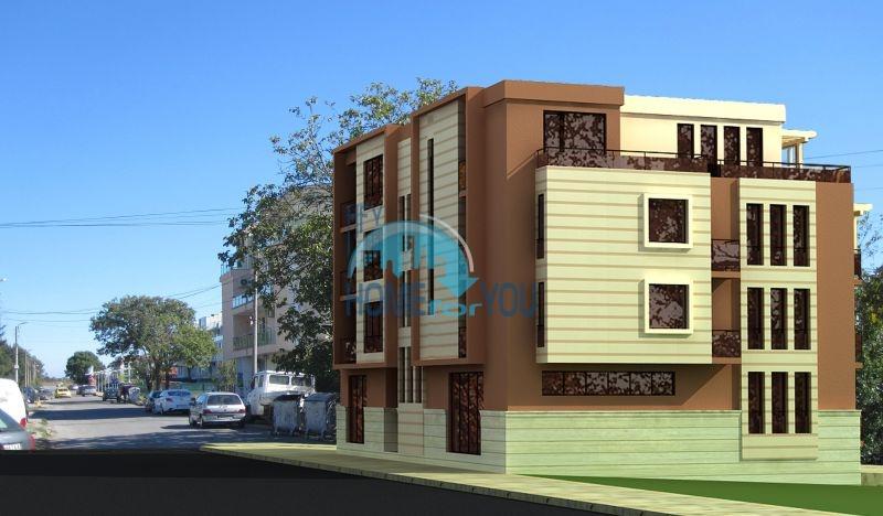 Квартиры по доступным ценам в новом доме в Сарафово, городе Бургас 3