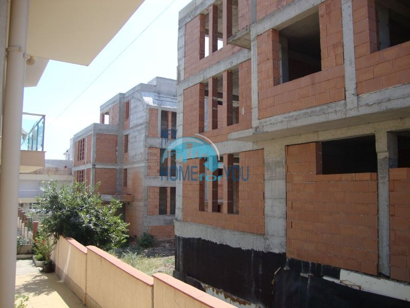 Квартиры по доступным ценам в новом доме в Сарафово, городе Бургас 6