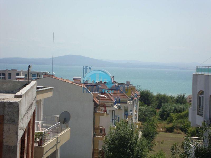 Квартиры по доступным ценам в новом доме в Сарафово, городе Бургас 7