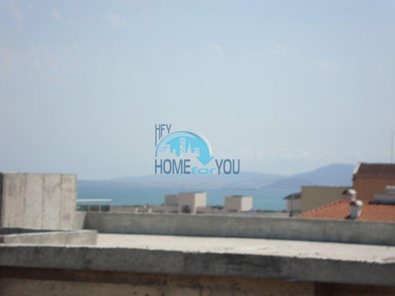 Квартиры по доступным ценам в новом доме в Сарафово, городе Бургас 8