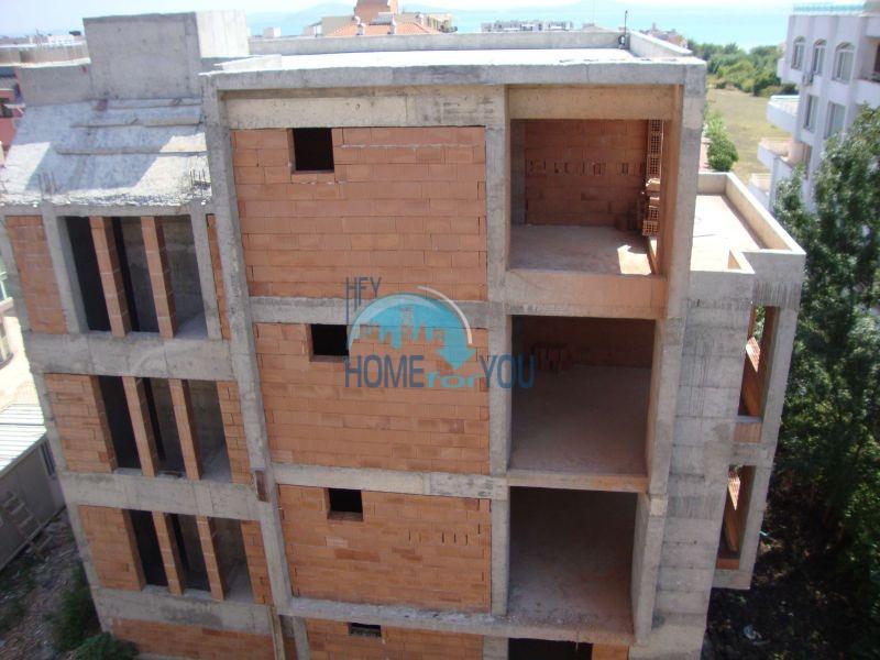 Квартиры по доступным ценам в новом доме в Сарафово, городе Бургас 9
