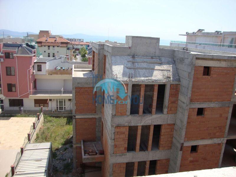 Квартиры по доступным ценам в новом доме в Сарафово, городе Бургас 10