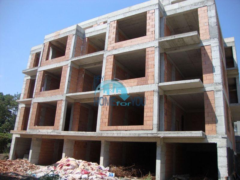 Квартиры по доступным ценам в новом доме в Сарафово, городе Бургас 11