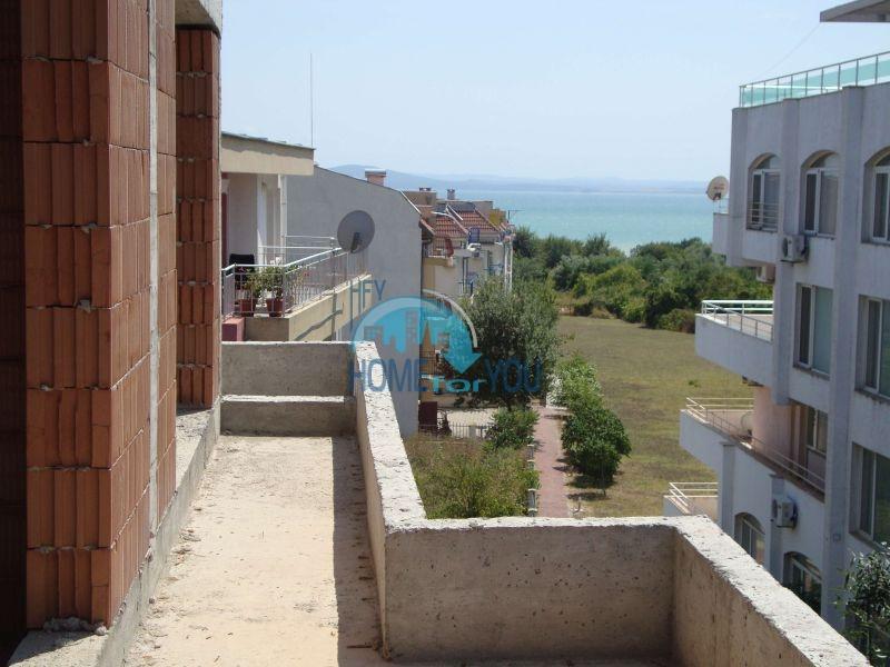Квартиры по доступным ценам в новом доме в Сарафово, городе Бургас 12