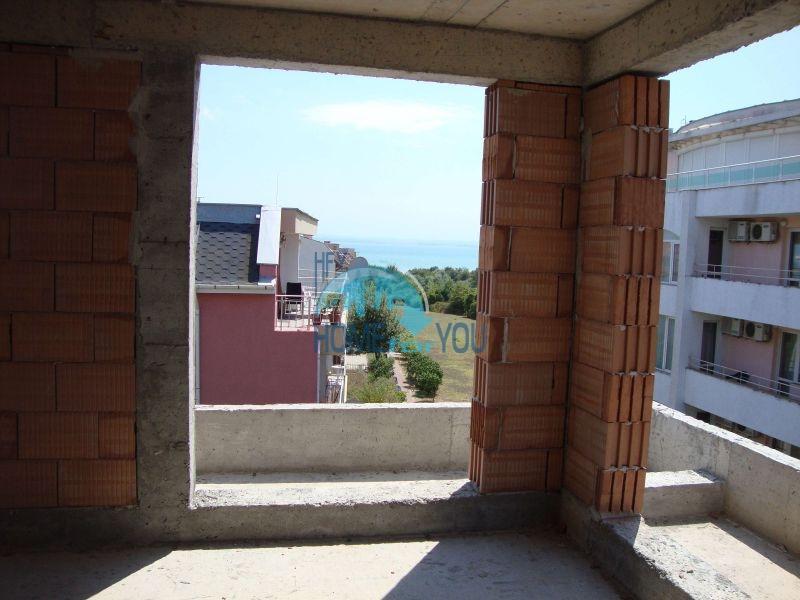 Квартиры по доступным ценам в новом доме в Сарафово, городе Бургас 13