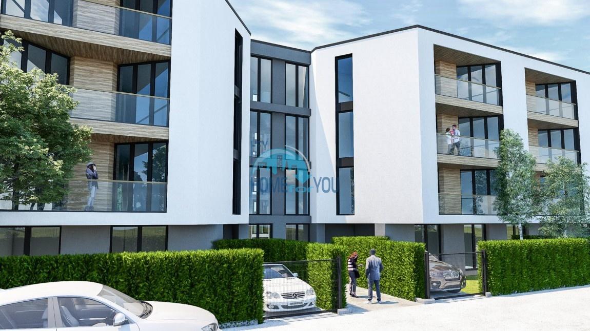 «Atlantis Atmosphere/Атлантис Атмосфера» - уютные апартаменты в новом современном жилом комплексе в квартале Сарафово, город Бургас 4