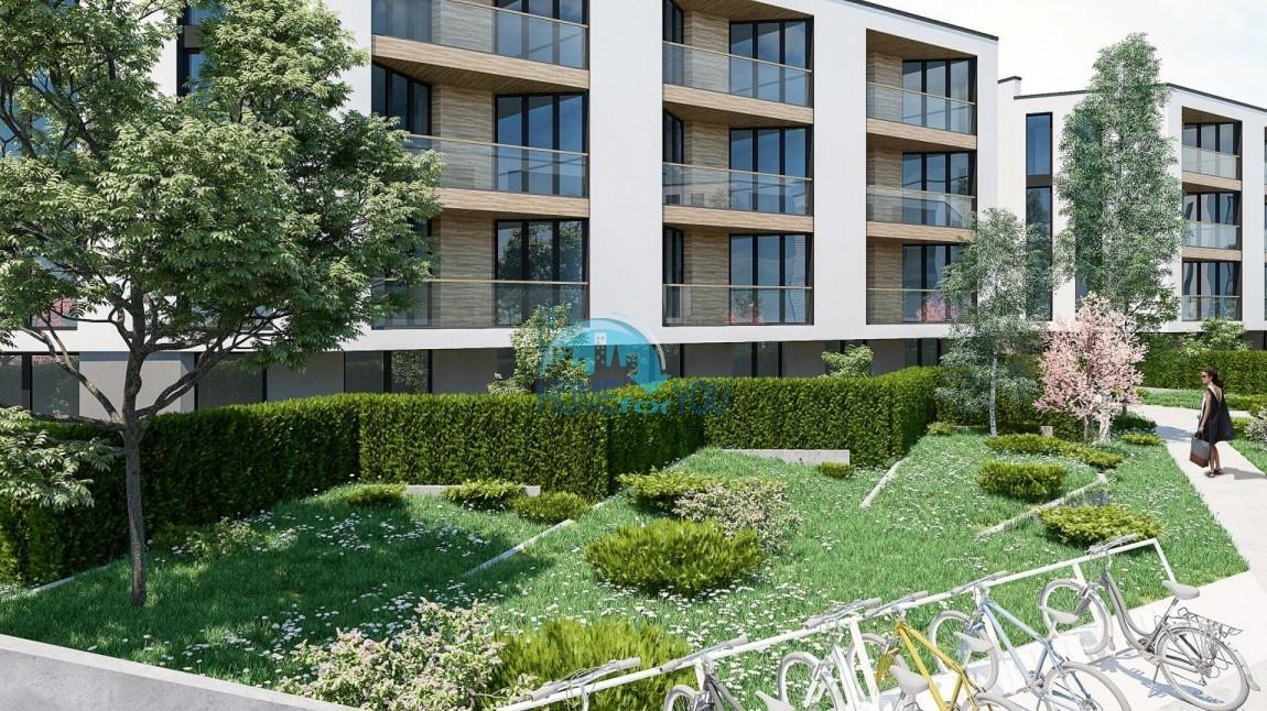 «Atlantis Atmosphere/Атлантис Атмосфера» - уютные апартаменты в новом современном жилом комплексе в квартале Сарафово, город Бургас 11
