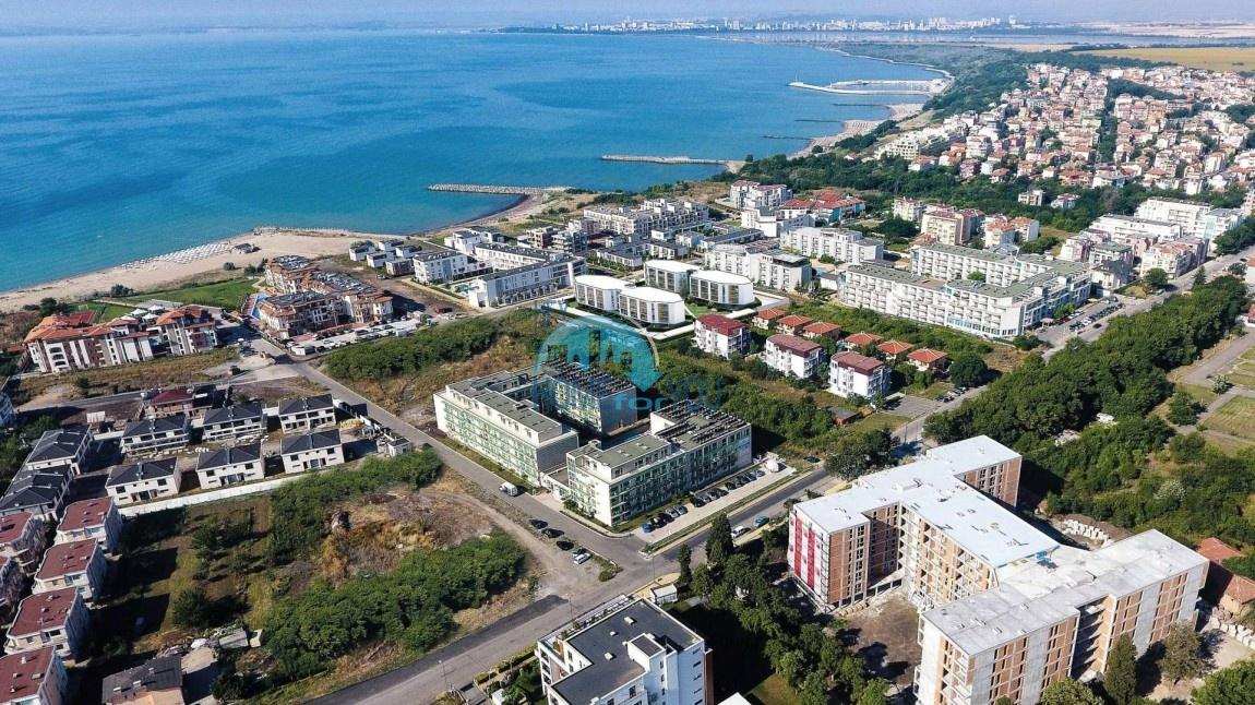 «Atlantis Atmosphere/Атлантис Атмосфера» - уютные апартаменты в новом современном жилом комплексе в квартале Сарафово, город Бургас 12