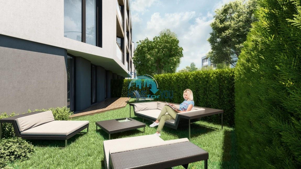 «Atlantis Atmosphere/Атлантис Атмосфера» - уютные апартаменты в новом современном жилом комплексе в квартале Сарафово, город Бургас 13