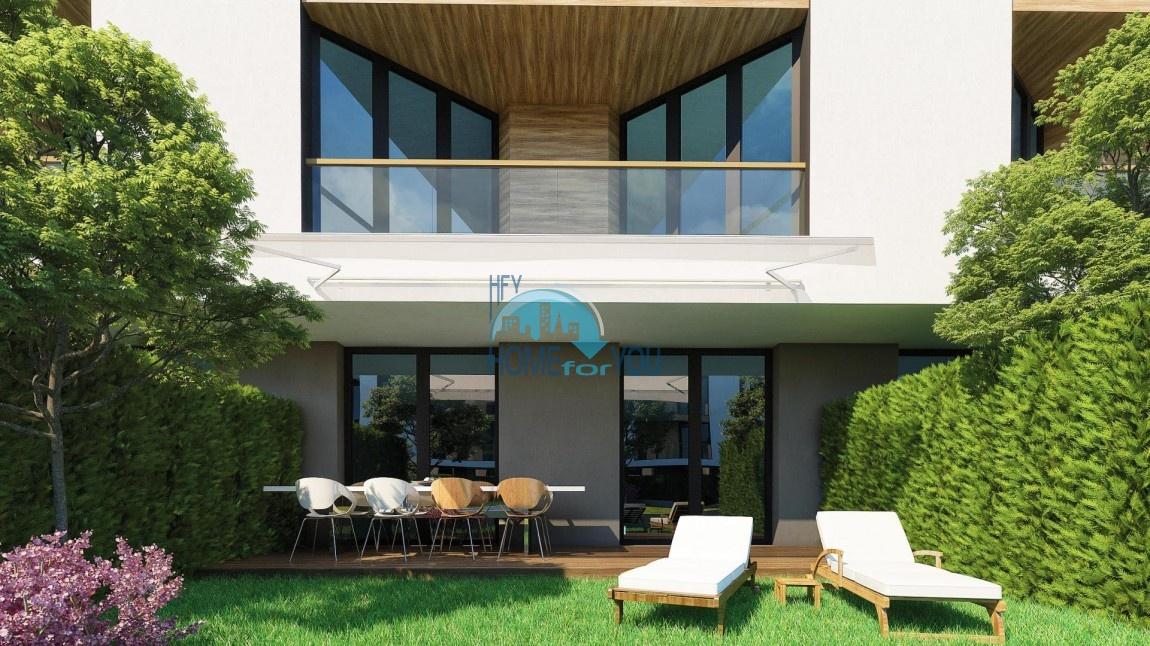 «Atlantis Atmosphere/Атлантис Атмосфера» - уютные апартаменты в новом современном жилом комплексе в квартале Сарафово, город Бургас 16