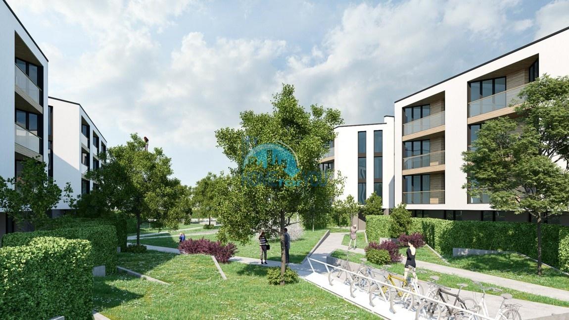 «Atlantis Atmosphere/Атлантис Атмосфера» - уютные апартаменты в новом современном жилом комплексе в квартале Сарафово, город Бургас 19