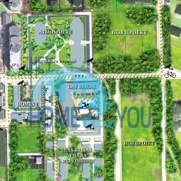 «Atlantis Atmosphere/Атлантис Атмосфера» - уютные апартаменты в новом современном жилом комплексе в квартале Сарафово, город Бургас 24