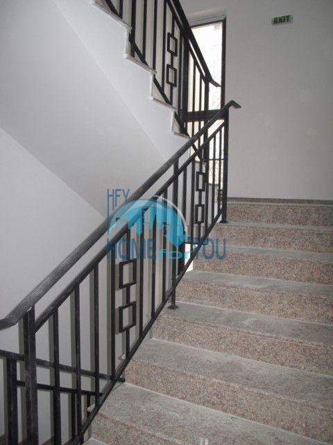 Квартиры в жилой новостройке в центре Бургаса - для ПМЖ 6
