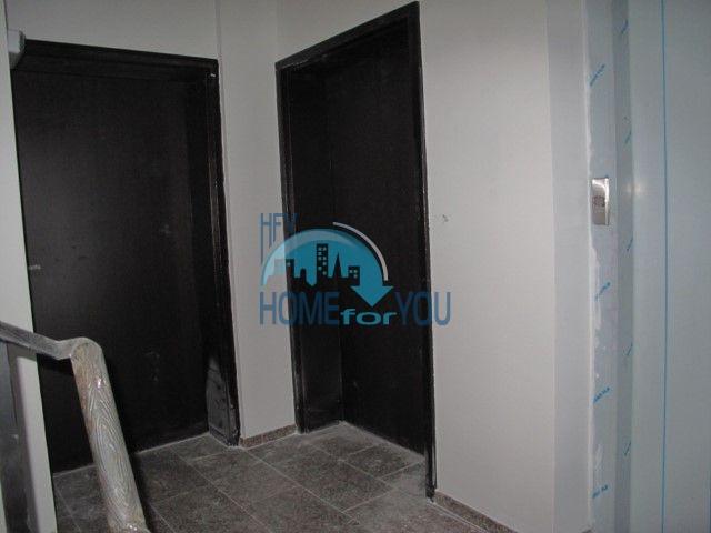 Квартиры в жилой новостройке в центре Бургаса - для ПМЖ 7