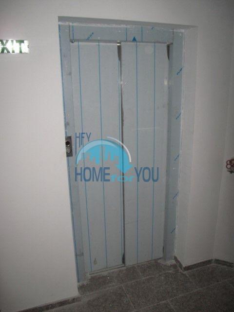 Квартиры в жилой новостройке в центре Бургаса - для ПМЖ 8