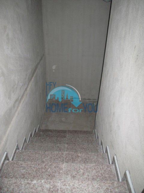 Квартиры в жилой новостройке в центре Бургаса - для ПМЖ 9