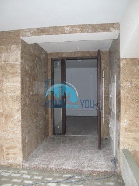 Квартиры в жилой новостройке в центре Бургаса - для ПМЖ 10