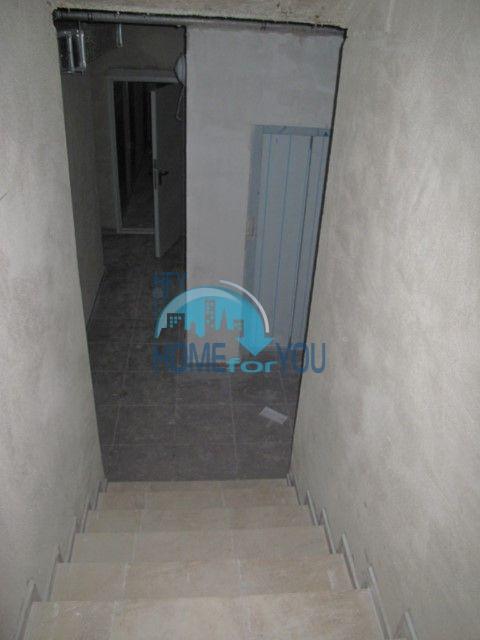Квартиры в жилой новостройке в центре Бургаса - для ПМЖ 11