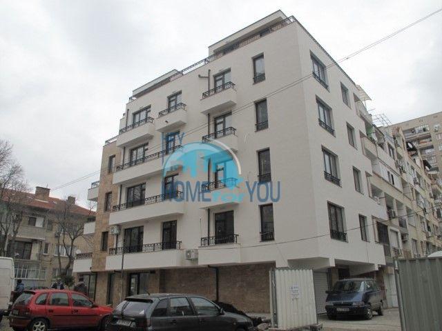 Квартиры в жилой новостройке в центре Бургаса - для ПМЖ 4
