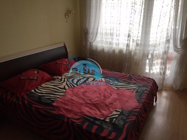 Меблированная двухкомнатная квартира в комплексе Перла в городе Бургас 3