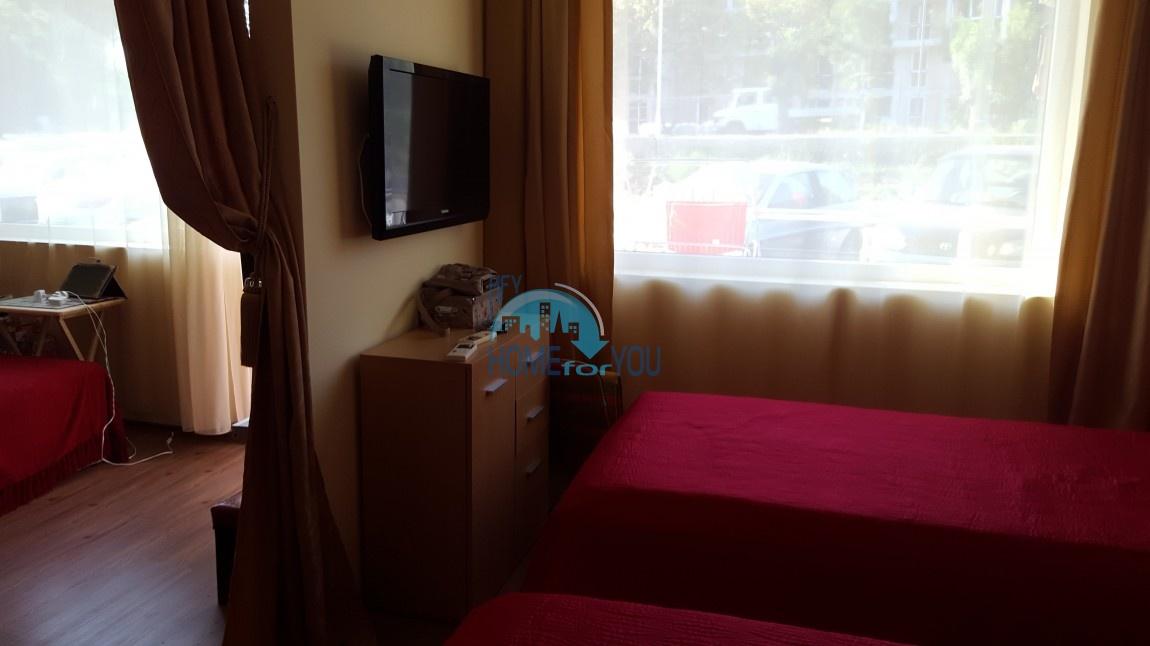Меблированная двухкомнатная квартира в Сарафово, Бургас 5