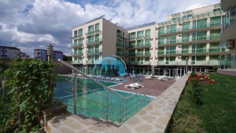 Недорогая двухкомнатная квартира у моря в городе Бургас, Сарафово 2