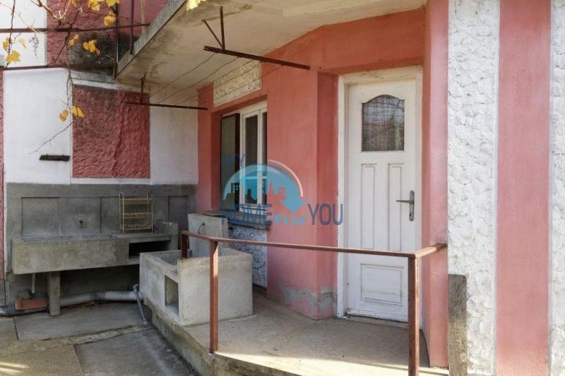 Недорогой частный дом в селе Трыстиково для постоянного проживания 3