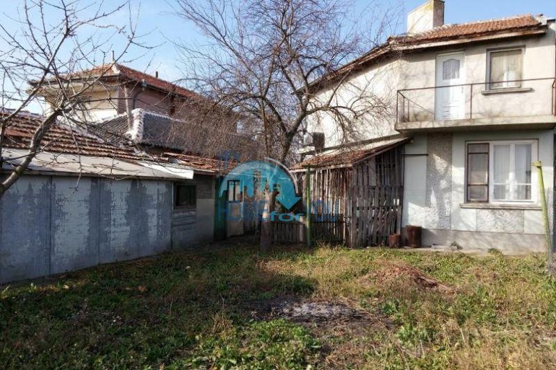 Недорогой частный дом в селе Трыстиково для постоянного проживания 5
