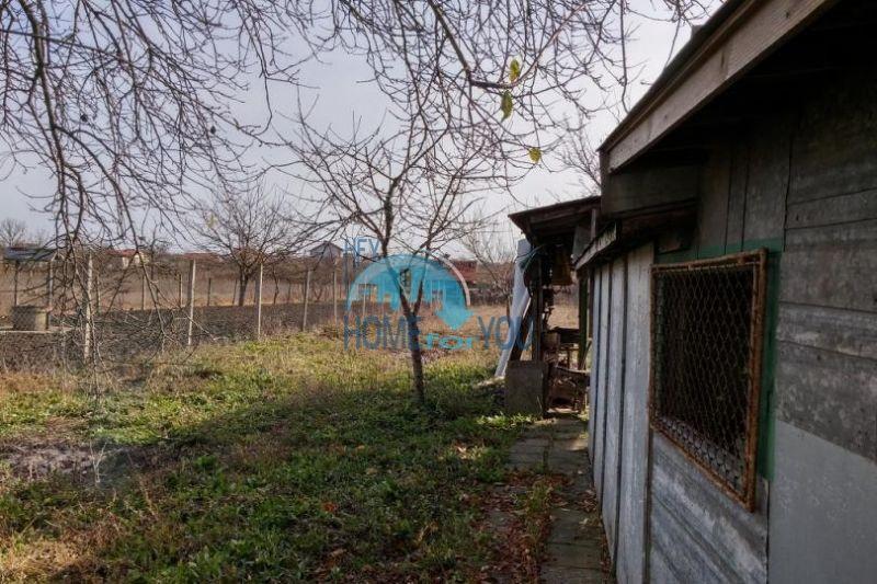 Недорогой частный дом в селе Трыстиково для постоянного проживания 6
