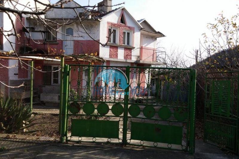 Недорогой частный дом в селе Трыстиково для постоянного проживания