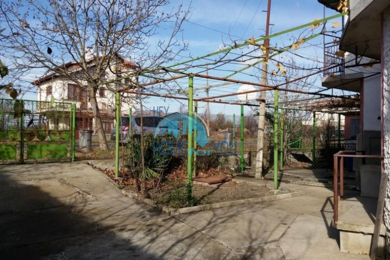 Недорогой частный дом в селе Трыстиково для постоянного проживания 8