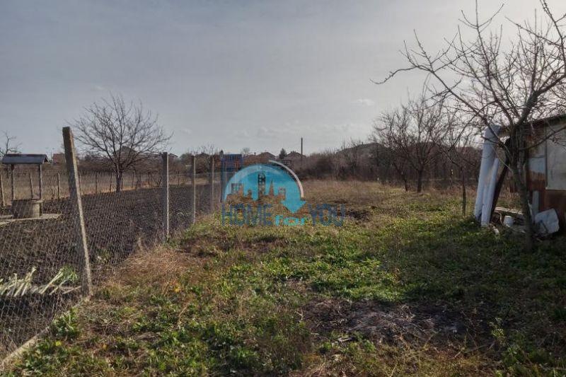 Недорогой частный дом в селе Трыстиково для постоянного проживания 9