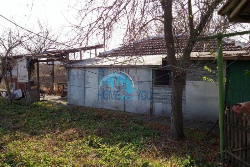 Недорогой частный дом в селе Трыстиково для постоянного проживания 10