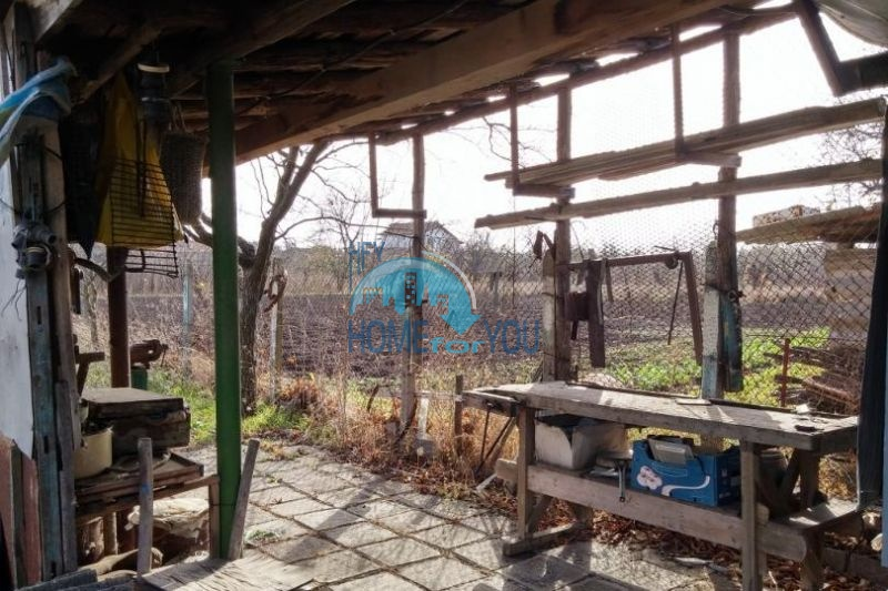 Недорогой частный дом в селе Трыстиково для постоянного проживания 12