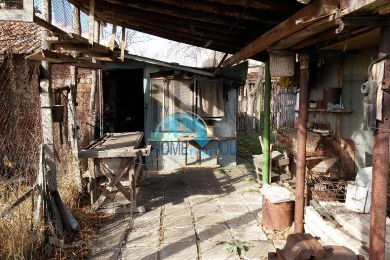 Недорогой частный дом в селе Трыстиково для постоянного проживания 13