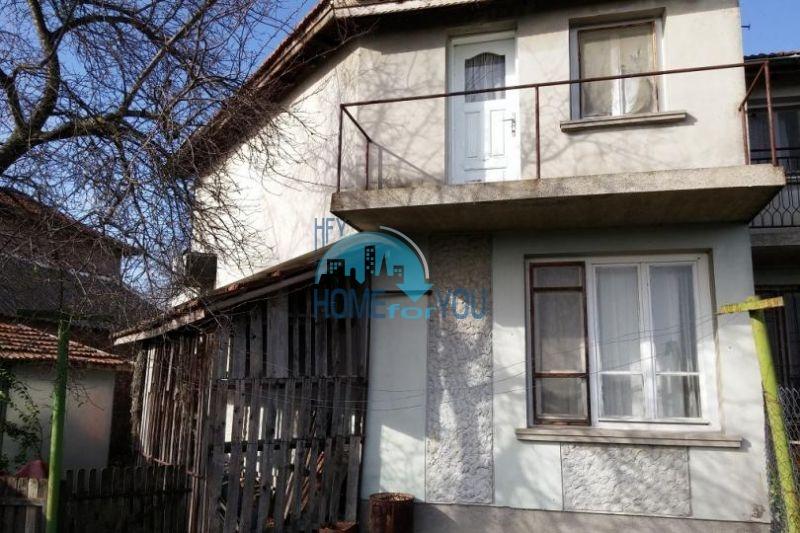 Недорогой частный дом в селе Трыстиково для постоянного проживания 14