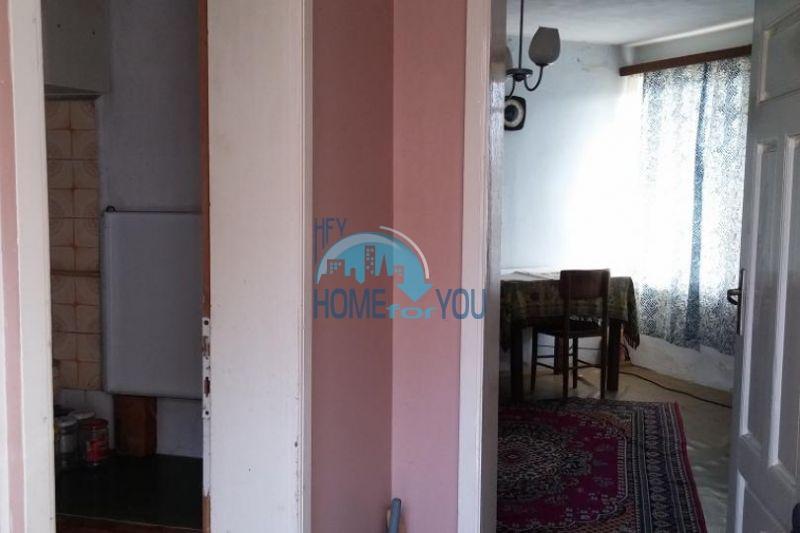 Недорогой частный дом в селе Трыстиково для постоянного проживания 15