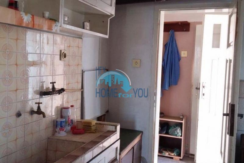 Недорогой частный дом в селе Трыстиково для постоянного проживания 16