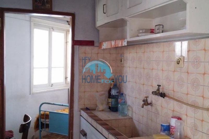 Недорогой частный дом в селе Трыстиково для постоянного проживания 17