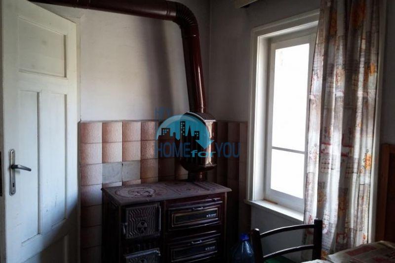 Недорогой частный дом в селе Трыстиково для постоянного проживания 18
