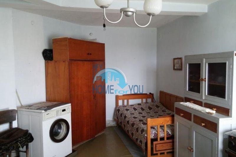 Недорогой частный дом в селе Трыстиково для постоянного проживания 20