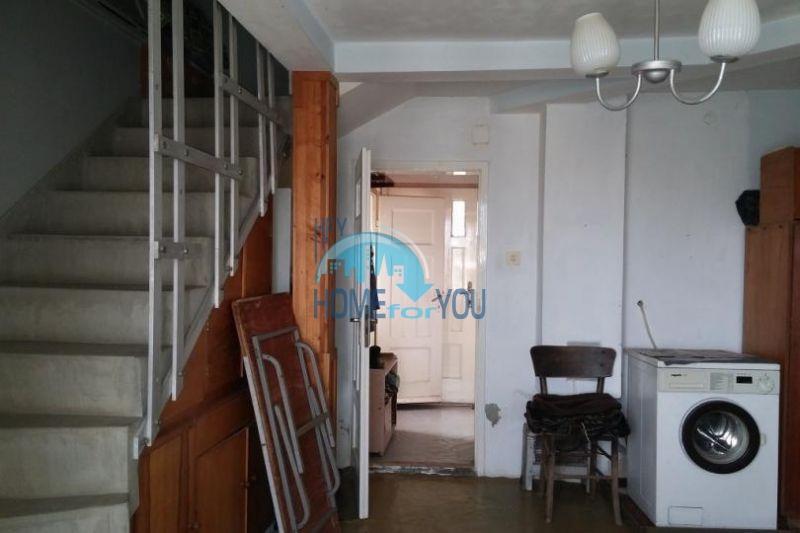 Недорогой частный дом в селе Трыстиково для постоянного проживания 21