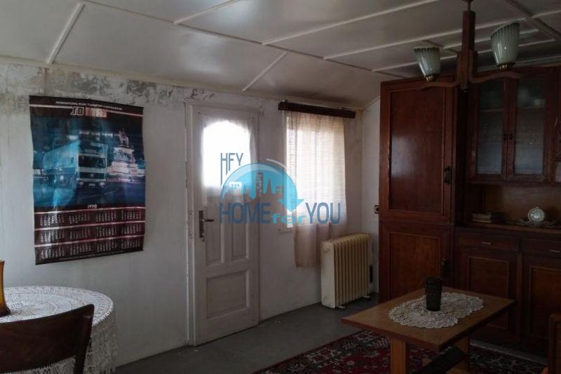 Недорогой частный дом в селе Трыстиково для постоянного проживания 23