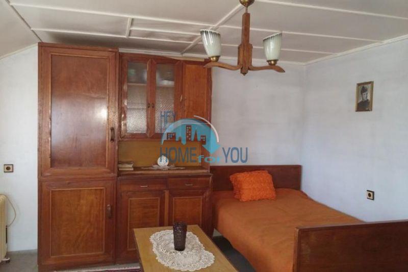 Недорогой частный дом в селе Трыстиково для постоянного проживания 24
