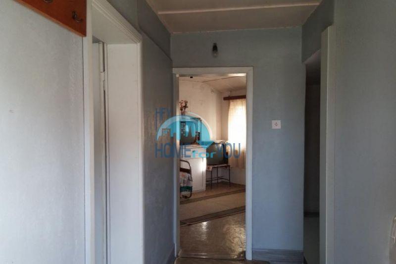 Недорогой частный дом в селе Трыстиково для постоянного проживания 27