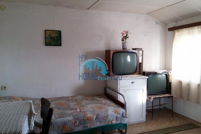 Недорогой частный дом в селе Трыстиково для постоянного проживания 28