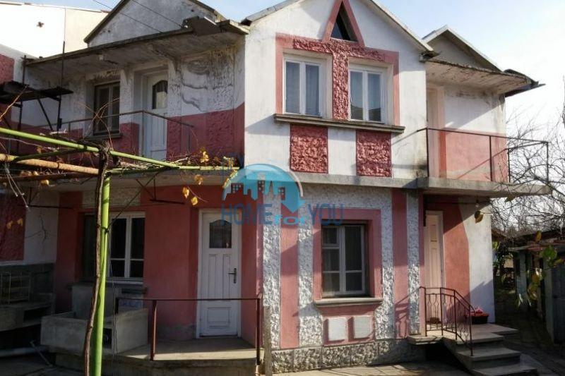 Недорогой частный дом в селе Трыстиково для постоянного проживания 2